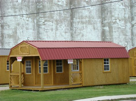 Hickory Sheds by Hickory Buildings Ohio Outdoor Structures Llc