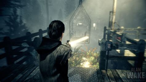 alan walker game alan wake de retour en vid 233 o le blog de kenneida
