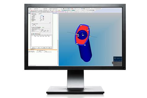 Cmm Programmer by Cmm And Offline Cmm Programming Support The Qc