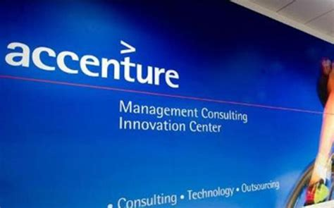 Accenture Tie Ups For Mba by Sap And Accenture Expand Ties To Drive Digital Co
