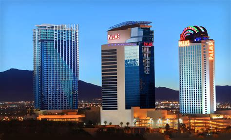 palms casino resort superior room 119 00 palms casino resort las vegas stay for two in a superior room with daily breakfast