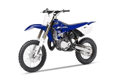 new 2017 yamaha yz85 motorcycles in lewiston me