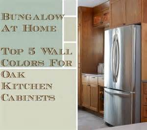 kitchen wall colors with honey oak cabinets diy projects crafts and ideas for the home and garden