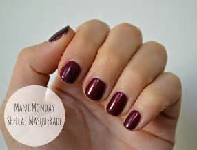 Colours That Go Well With Light Pink mani monday cnd shellac masquerade blog me beautiful