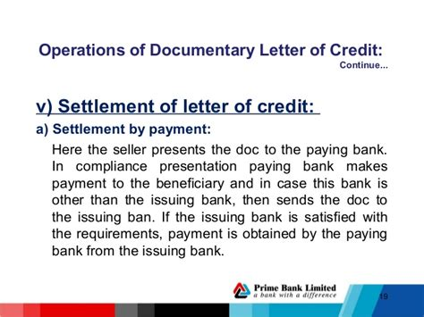 Acceptance Letter Of Credit Meaning Lc Procedure Hrtdc 1