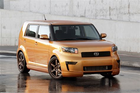 scion box car 2008 scion xb and xd the torque report