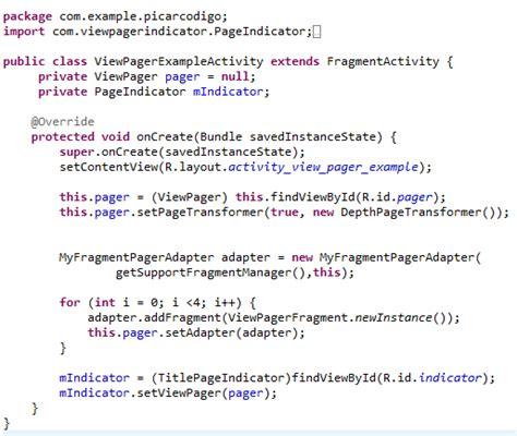 que es layout inflater programacion orientada a objetos android trabajando con