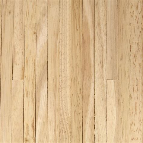 unfinished strip wood flooring sheet 1 12 scale wooden