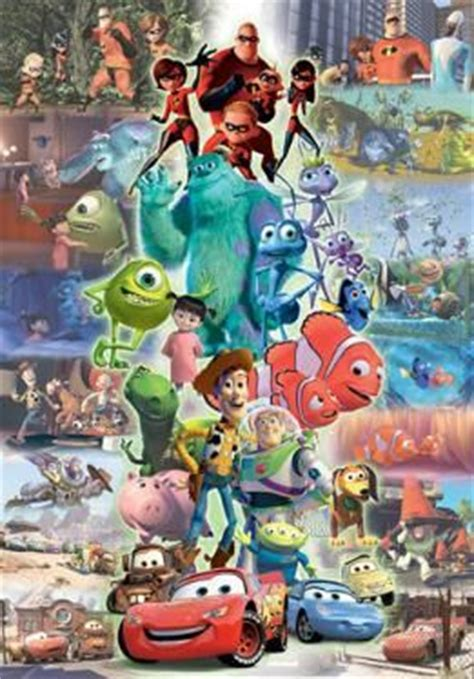 Tenyo D 1000 473 Disney Pixar Animation History 1000 Pieces Jigsaw Puz d 1000 272 tenyo disney characters story japan jigsaw puzzles puzzles i want
