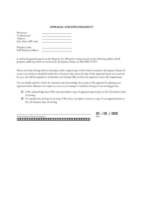 Acknowledgement Letter Doc acknowledgement letter templates free templates in doc ppt pdf xls