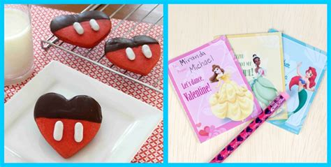 disney valentines day gifts s day ideas from disney s spoonful