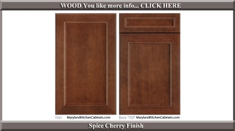 kitchen cabinet door finishes 750 cherry cabinet door styles and finishes maryland