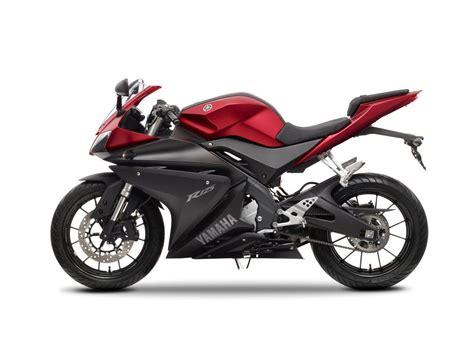 125 Motorrad Yamaha Yzf by Yamaha Yzf R125 Modellnews