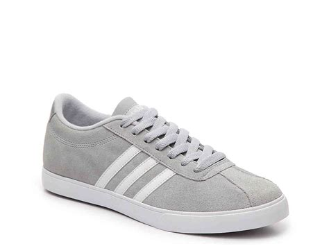adidas courtset sneaker womens womens shoes dsw