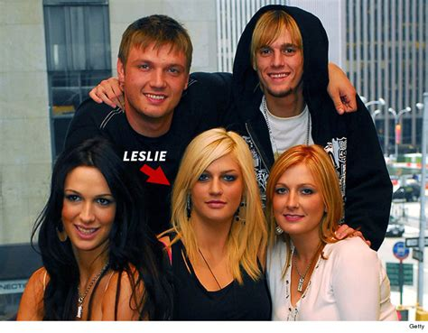 house of carters nick aaron s sister leslie carter dead at 25 tmz com