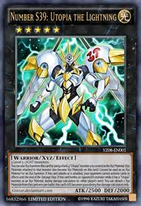 Utopia Lightning Card Number S39 Utopia The Lightning By Grezar On Deviantart
