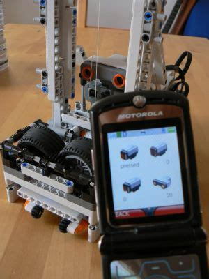 tutorial lego mindstorms nxt 2 0 tutorial360 it controllo bluetooth lego nxt 2 0