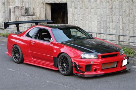 1000 Ideas About Nissan Skyline For Sale On