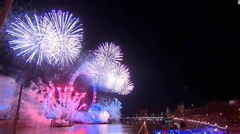 new year fireworks facts new year s fast facts cnn