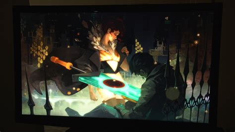 transistor gamespot transistor review gamespot 28 images transistor gamespot transistor user screenshot 4 for