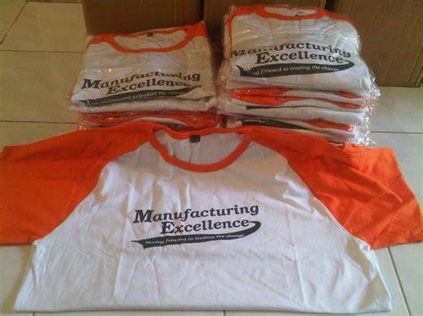 Tshirt Kaos Team Rogers kami zero promotion souvenir menerima pembuatan sablon