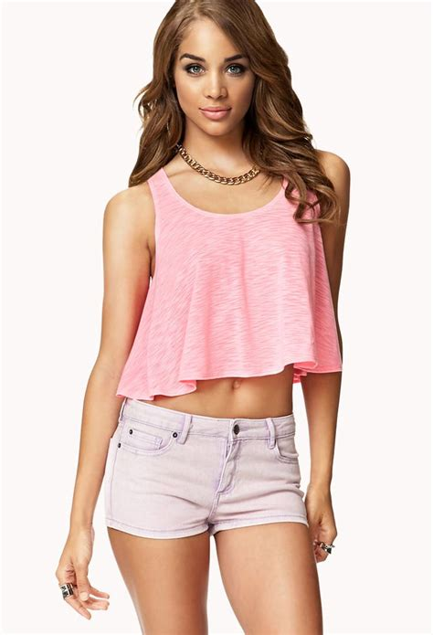 17 Best Images About Video On Pinterest Cropped Shirt   17 best images about crop tops on pinterest seasons