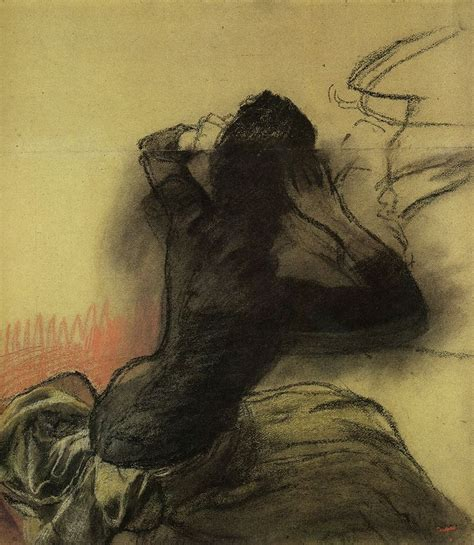 P Sigal Sketches by 157 Best Images About Artist Degas Drawings On