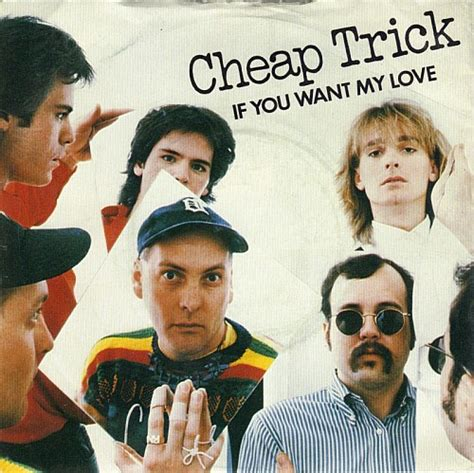 cheap trick 1 gallery for gt cheap trick one on one