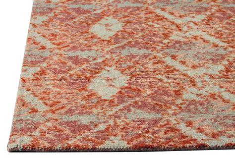 Lakeland Rugs mat orange lakeland area rug