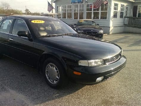 95 Infiniti J30 by Infiniti J30 For Sale Carsforsale