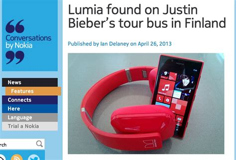 justin bieber themes nokia x2 01 justin bieber owner of a red nokia lumia 720 920 and red