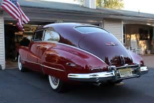 1948 Buick Sedanette For Sale 1948 Buick Sedanette For Sale