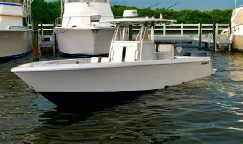 contender express boats for sale flagler yachts
