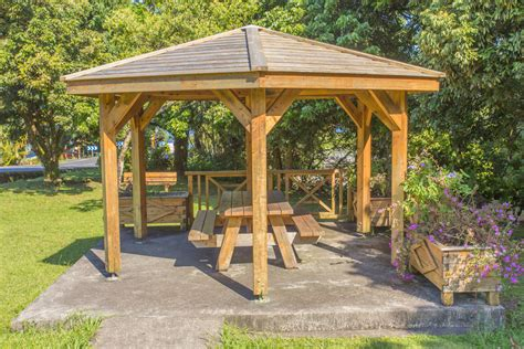 gazebo giardino legno gazebo da giardino tendapro it