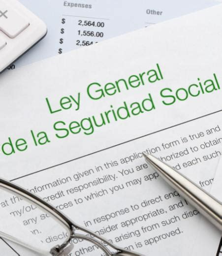 ley general de la seguridad social pdfswkees ley general de la seguridad social pdfswkees