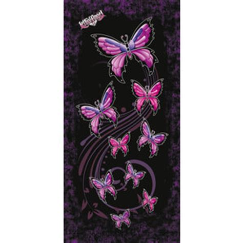Buff 3d Multi Scarf Iron buy lethal butterfly multipurpose scarf louis motorcycle leisure