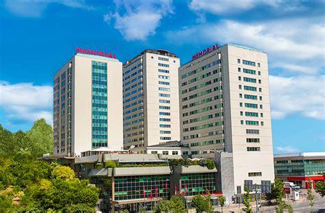 hizmet hastanesi memorial memorial hastanesi memorial şişli hastanesi