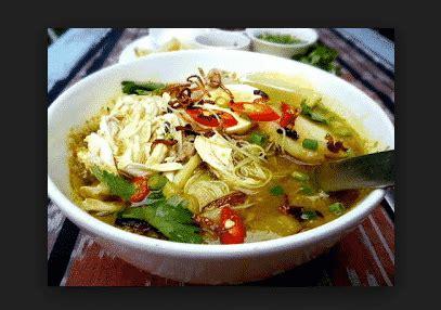 nama unik makanan indonesia   bahasa inggris kannama