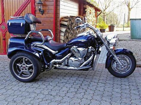 Dreirad Motorrad Mieten by Entl 252 Ftet Verkleidung Deflector Trim F 252 R Harley Touring