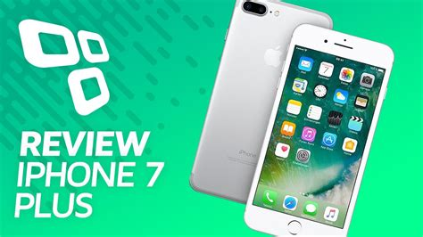 iphone 7 plus review tecmundo