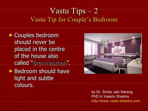 vastu for bedroom vastu tips 2 couples bedroom