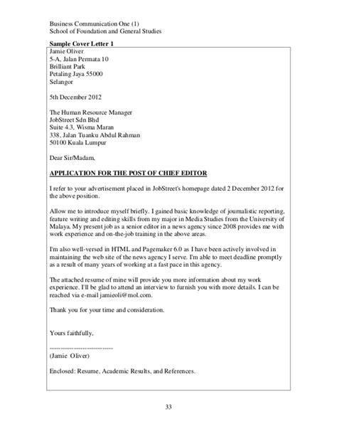 Letter In Business Communication Cover Letter Driverlayer Search Engine
