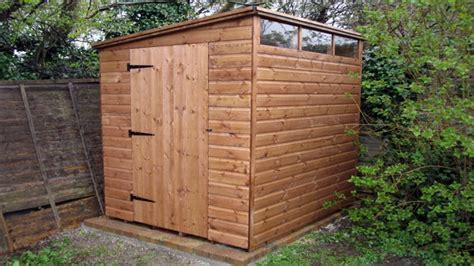 Garden Shed With Windows Garden Sheds Installed Garden Shed With Windows