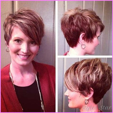 long pixie haircuts for round faces stylesstar com haircuts for oval faces 2017 2018 best cars reviews