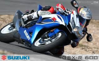 Suzuki 600 Motorcycle Suzuki Gsx R 600 2637592