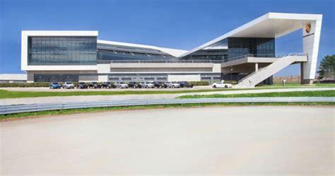 porsche headquarters uk porsche launched its new headquarters in america