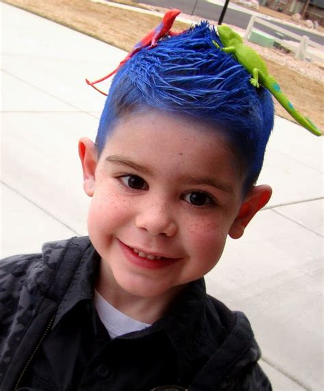 crazy hair ideas for 5 year olds boys crazy hair day ideas good things to know pinterest
