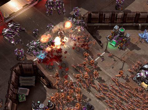 Zerg Rush Know Your Meme - zerg rush www pixshark com images galleries with a bite
