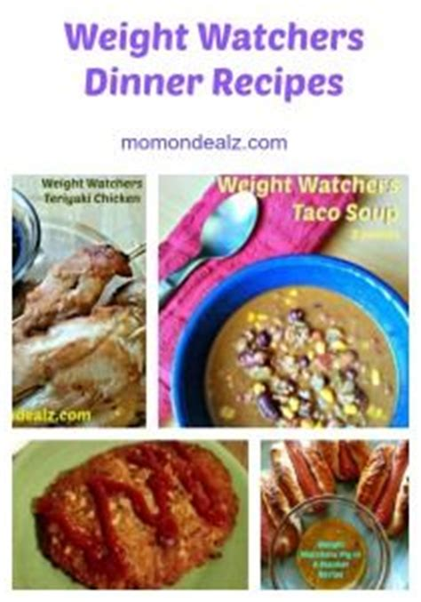 weight watchers ground pork recipes 30 best images about weight watchers recipes on