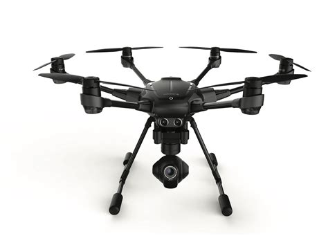 Drone Typhoon yuneec typhoon h uav commercial services